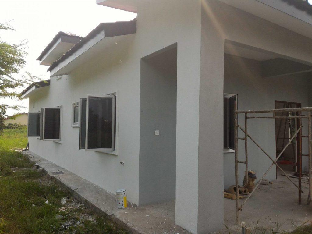 Jalan Meru, Klang