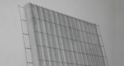 Single Wall Panel