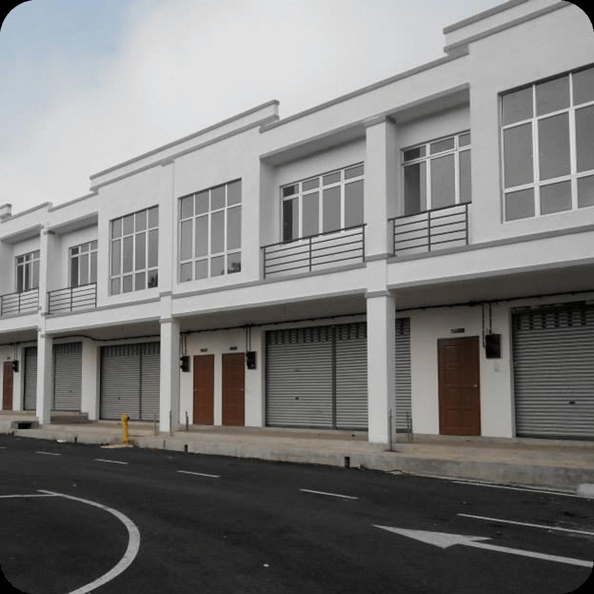 Rumah IBS   Kontraktor Bina Rumah IBS (LPPSA, KWSP & Tunai) 13